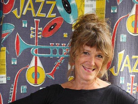 Marianne Racine Quartet, 02.04.2011, Restaurant Galerie Hüsy Blankenburg