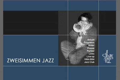 Konzertsaison 2004 / 2005