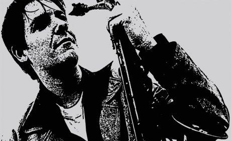 PATRICK BIANCO'S CANNONSOUL - GEWINNER SWISS JAZZ AWARD 2016