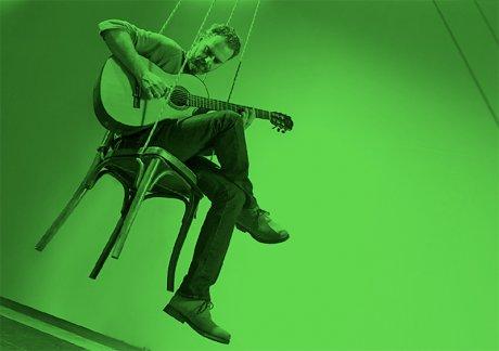 SANDRO SCHNEEBELI - GUITAR SOLO - Jazzgitarre