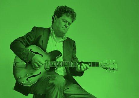 IGNAZ NETZER (D) - BLUES SOLO - Bluesgitarre, Gesang