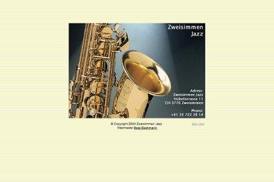 Konzertsaison 2003 / 2004
