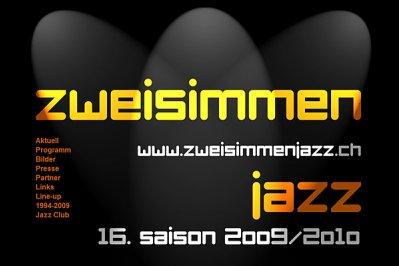 Konzertsaison 2009 / 2010