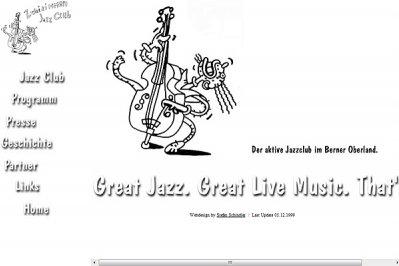 Konzertsaison 1999 / 2000