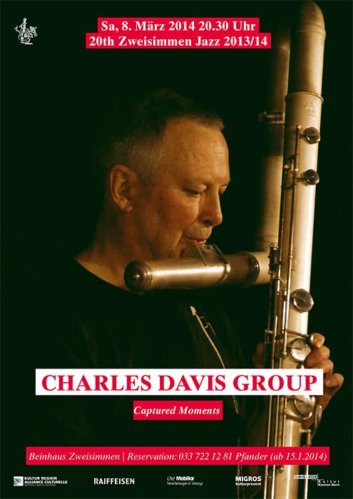 CHARLES DAVIS GROUP