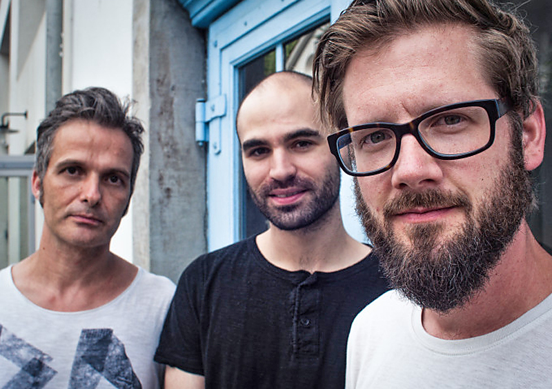 Christoph Steiner's Escape Argot – Samstag, 26. Januar 2019