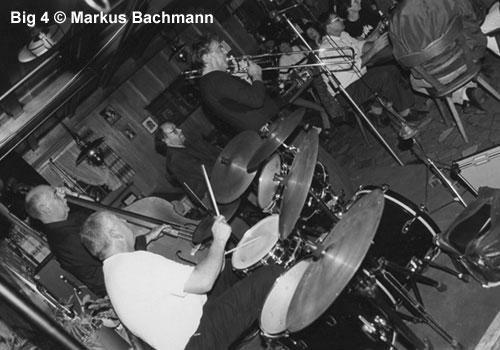 Fotogalerie Konzertsaison 1996 / 1997