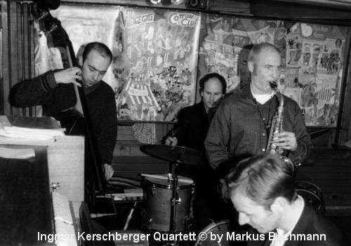 Fotogalerie Konzertsaison 1998 / 1999