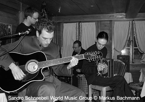 Fotogalerie Konzertsaison 2003 / 2004