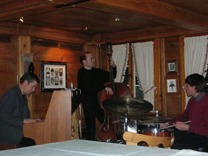 Fotogalerie Konzertsaison 2005 / 2006