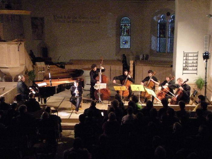 Fotogalerie Konzertsaison 2009 / 2010