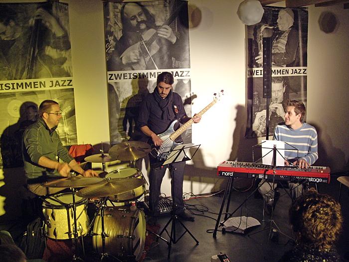 Fotogalerie Konzertsaison 2010 / 2011