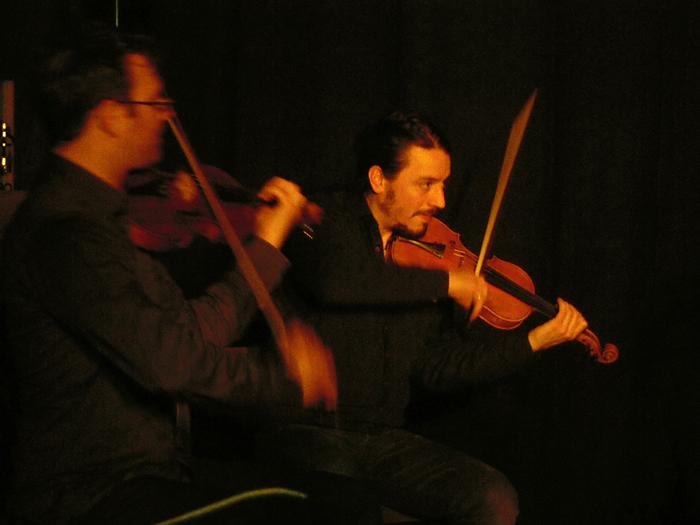 Fotogalerie Fotos Saison 2011 / 2012