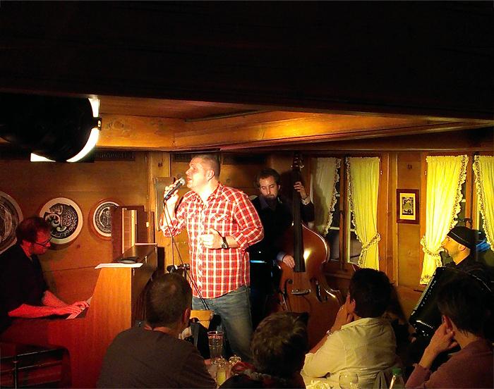Fotogalerie Konzertsaison 2012 / 2013