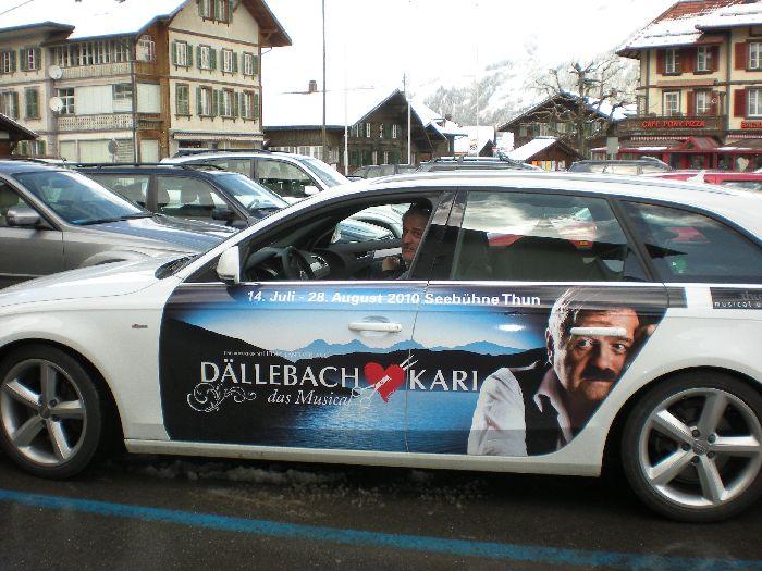 Fotogalerie Dällenbach Kari